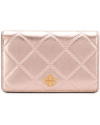 Tory Burch - Quilted Purse - Lyst