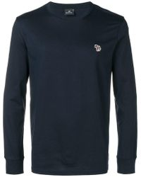 PS by Paul Smith - Relaxed Fit Jumper - Lyst