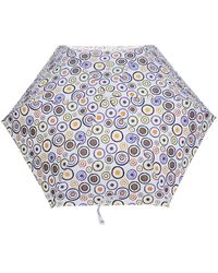 10 Corso Como プリント 傘 - ホワイト