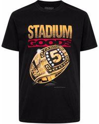 Stadium Goods Ring Short-sleeve T-shirt - Black