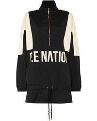 P.E Nation Alliance ジャケット - ブラック