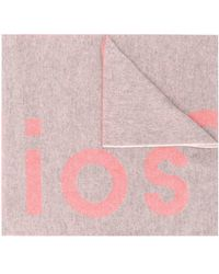 Acne Studios - Toronty ロゴ スカーフ - Lyst