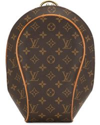 Louis Vuitton - Zaino Ellipse Pre-owned 1999 - Lyst