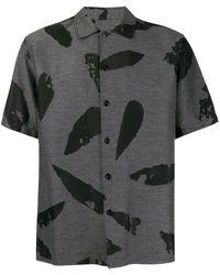 AMI - ボタンシャツ - Lyst