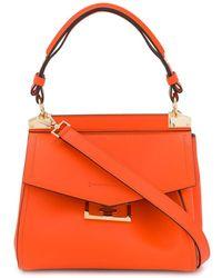 Givenchy Bolso shopper Mystic mediano - Naranja