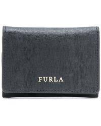 Furla - Billfold Wallet - Lyst