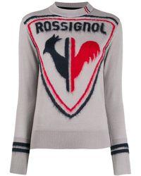 Rossignol Hiver セーター - グレー