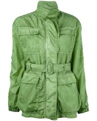 Tomas Maier - Water-resistant Jacket - Lyst