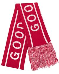 PS by Paul Smith - Football Style Scarf - Lyst