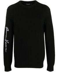 Versace - クルーネック セーター - Lyst