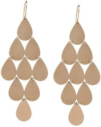 Irene Neuwirth - Nine Drop Earrings - Lyst