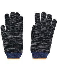 Missoni ニット手袋 - ブラック