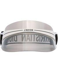 Dior Козырек Club 1 Jadior - Белый