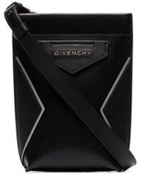 Givenchy アンティゴナ スマホケース - ブラック