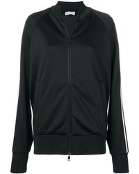 Moncler Knitted Track Jacket - ブラック