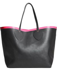 Burberry - The Giant Reversible Tote - Lyst