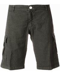 Entre Amis - Cargo Shorts - Lyst