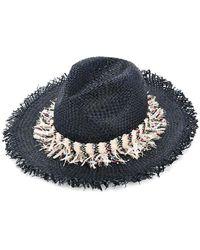 Coohem - X Ca4la Vimar Hat - Lyst
