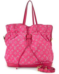 Louis Vuitton - Сумка-тоут Neverfull Mm Pre-owned - Lyst