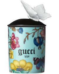 Gucci Inventum アロマキャンドル - ブルー