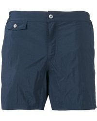 Incotex | Swim Shorts | Lyst