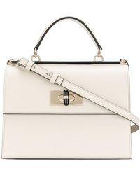 Giorgio Armani - Shoulder Bag - Lyst