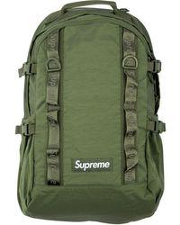 Supreme Classic Backpack - Green