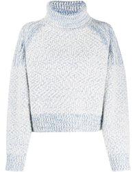 KENZO - タートルネック セーター - Lyst
