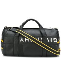 Givenchy - Mc3 Leather Duffle Bag - Lyst