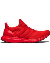 adidas Кроссовки Ultraboost - Красный