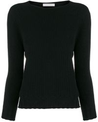 Cruciani - Long Sleeved Sweater - Lyst