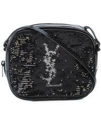 Saint Laurent - Camera Shoulder Bag - Lyst