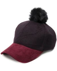 PS by Paul Smith - Knit Cap - Lyst