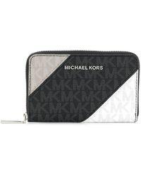 MICHAEL Michael Kors - ファスナー財布 - Lyst