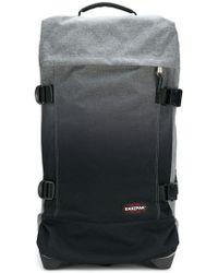 Eastpak Compression Rollie Bag - Gray