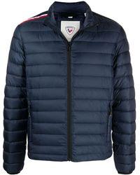 Rossignol Lightweight Padded Jacket - Blue