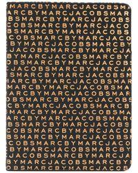 Marc By Marc Jacobs - G-shock Monogram Tablet Holder - Lyst