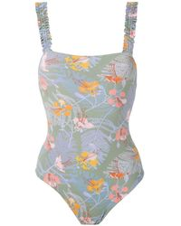 Clube Bossa - Lavello Swimsuit - Lyst