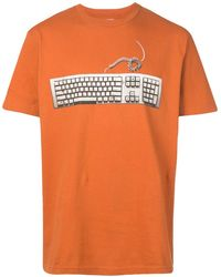 Supreme - Keyboard Tシャツ - Lyst