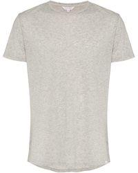 Orlebar Brown - ラウンドネック Tシャツ - Lyst