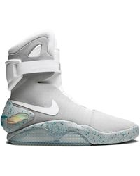 Nike Air Mag Sneakers - Multicolour
