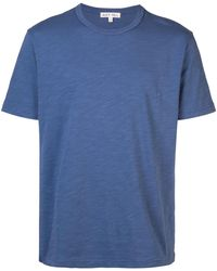 Alex Mill Standard Slub Tシャツ - ブルー