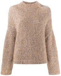 Fabiana Filippi Cozy Sweater - Multicolor