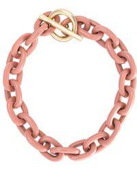Osklen - Chain Links Necklace - Lyst