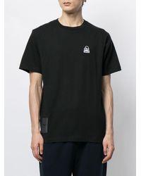 Izzue X Neighborhood Handshake T-shirt - Black