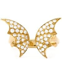Stephen Webster - Large Crystal Haze Ring - Lyst