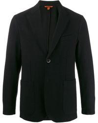 Barena シングルジャケット - ブラック