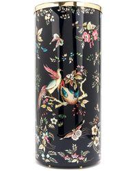 Fornasetti Coromandel Umbrella Stand - Black
