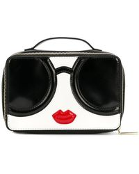 Alice + Olivia - Ally Stace Face Cosmetic Case - Lyst