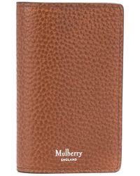 Mulberry Portacarte - Marrone